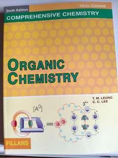 HKAL - Organic Chemistry