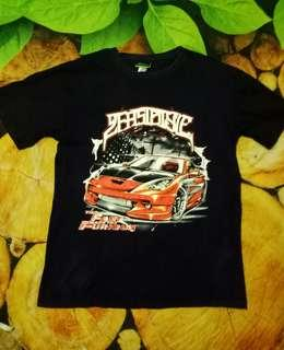t-shirt the fast and the furious