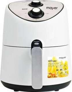 Hot Air Frying Airfryrr