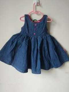 Cool baby dress