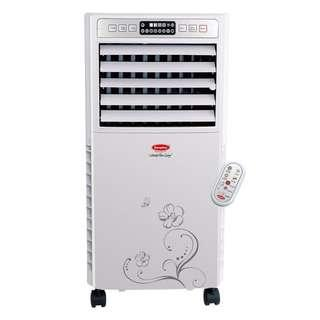 EuropAce Air Cooler Eco-051 / 4-in-1 air cooler with remote control
