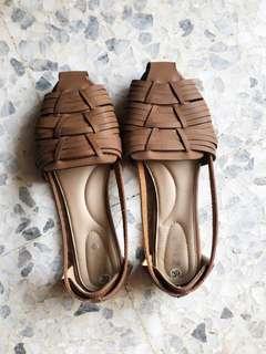 🚚 Bohemia Boat Shoe