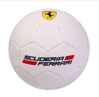 Original Scuderia Ferrari Football