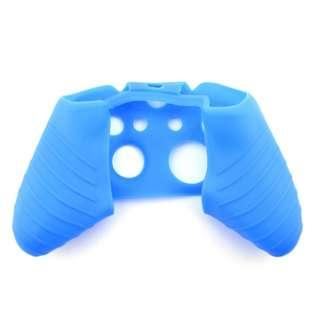 XBOX ONE Acc Controller Silicone Case - Blue