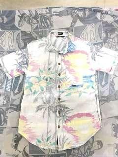 Hawaiian Shirt O'neill original