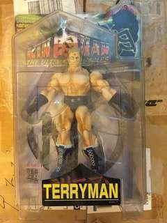 筋肉人/泰利 (Terryman)
