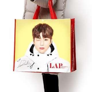 Kang Daniel X Lap Eco Bag