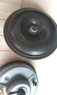 BN Nissan Car Horn 1 pair
