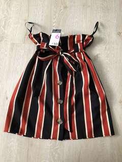 Primark Paperbag Skirt
