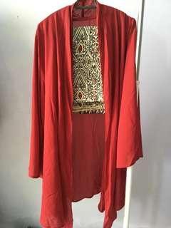 Kimono Kebaya Kurung #XMAS50