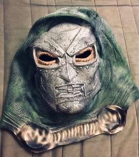 Fantastic 4 Doom Mask