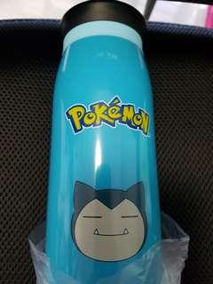 Brand New PokeMon Thermal Flask Blue Colour