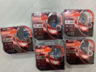 osram nightbreaker laser +150% next generation