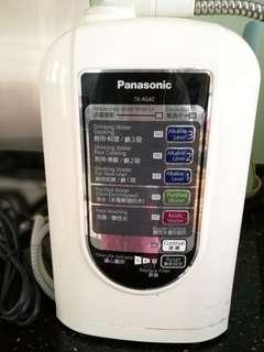 Panasonic Alkaline Water Filter