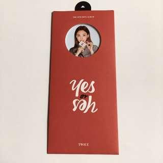 WTS YES OR YES CARD