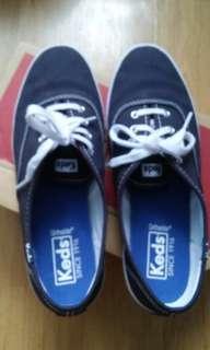 💖keds 帆布鞋💖