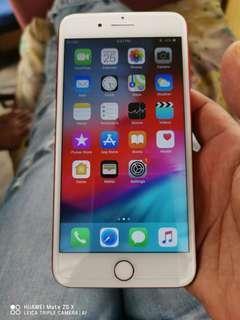 Iphone 7 plus 128gb ll set