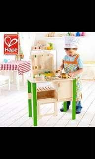 Hape Kitchen 廚房