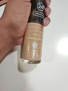Revlon foundation shade 300 for oily