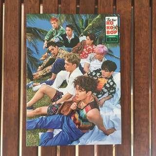 EXO Kokobop Album