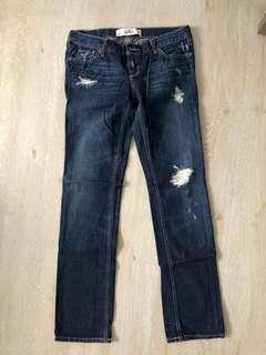 Hollister Women Jeans