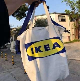 SALE! IKEA TOTE BAG