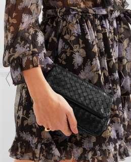 Preloved Genuine Bottega Veneta Small Bag