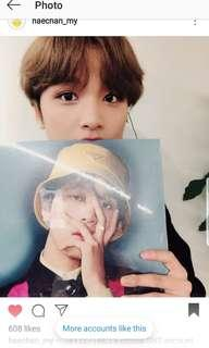 WTB NCT REGULATE HAECHAN ALBUM