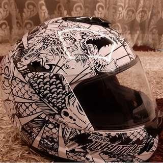 Iv2 helmet