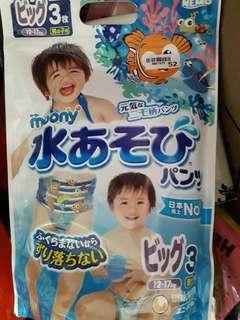 玩水褲xl男