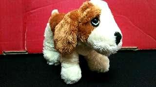 HUSH PUPPIES Stuffed Toy
