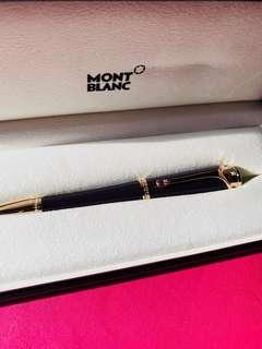 Mont Blanc Princesse Grace de Monaco Ballpoint Pen