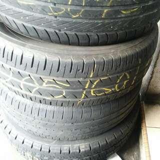 Tyre 205.60.15