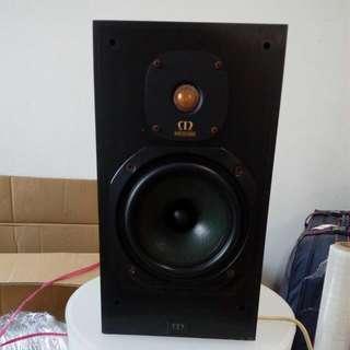 Monitor Audio Gold 9 Bookshelf Speakers