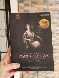 Kisah Tragis Oei Hui Lan-Putri Orang terkaya di Indonesia