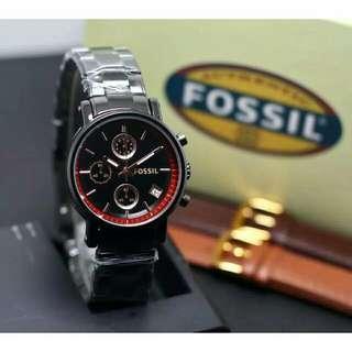 Fosil chrono free 2 tali