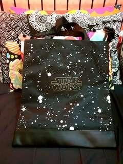 STAR WARS TOTE/SLING BAG