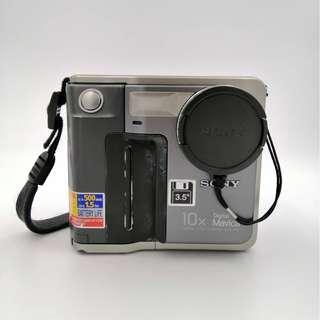 Sony Mavica FD7 Digital Camera