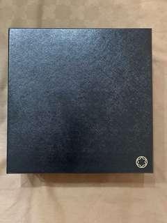 Mont Blanc gift box