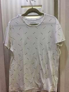 Pull and bear Tops
