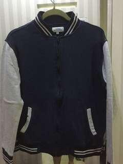 Hybrid outfitter faculty jacket