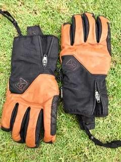 BURTON Snowboards [AK] Gloves