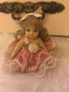 陶瓷娃娃(A)