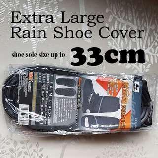 Extra Large Rain shoe cover