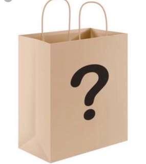 🚚 CLOTHES GRAB BAG