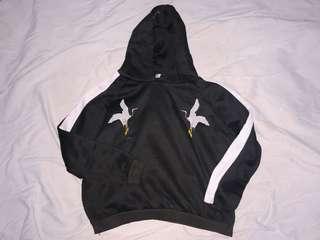 Ulzzang oversized hoodie