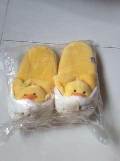 Piyo Piyo High Quality Bedroom Slippers
