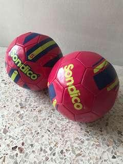 Sondico Sports Ball (Size 5) - 1 only