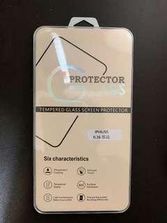 🚚 Iphone6玻璃保護貼 鋼膜 手機保護 玻璃貼