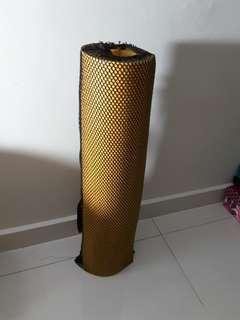 Yoga Mat 172cm x 61cm